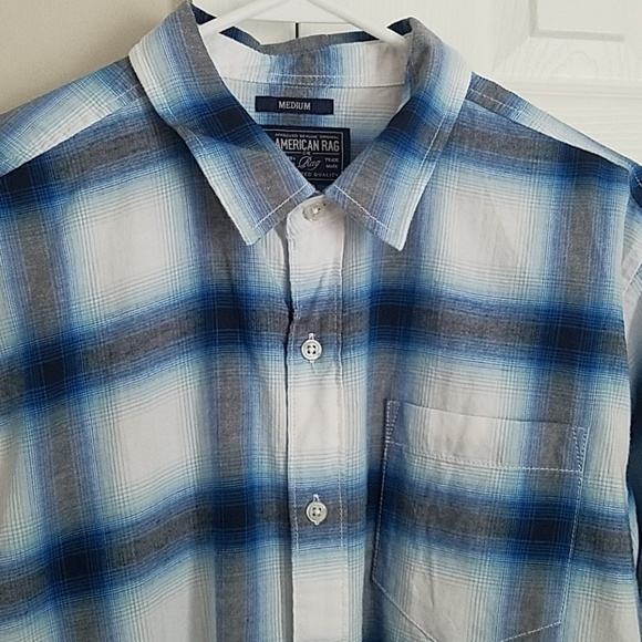 American Rag Other - Casual button down shirt